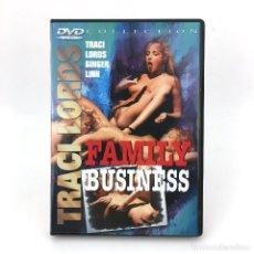 Peliculas: SISTER DEAREST. TRACI LORDS GINGER LYNN LOIS AYRES SAHARA FAMILY BUSINESS COLEGIALAS INCESTUOSAS DVD. Lote 243038150