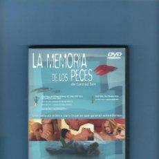 Peliculas: DVD - LA MEMORIA DE LOS PECES - CINE ERÓTICO PARA ADULTOS. Lote 243173520