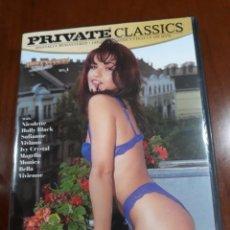 Peliculas: PRIVATE DVD STORIES NÚMERO 4. Lote 243276360