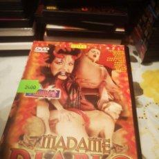 Peliculas: PELÍCULA DVD ADULTO. Lote 243993020