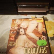 Peliculas: PELÍCULA DVD ADULTO. Lote 244017040