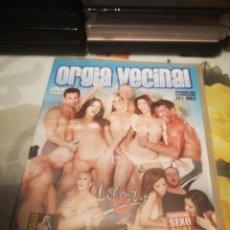 Peliculas: PELÍCULA DVD ADULTO. Lote 244017220
