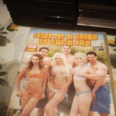 Peliculas: PELÍCULA DVD ADULTO. Lote 244017345