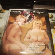 Peliculas: PELÍCULA DVD ADULTO. Lote 244017375