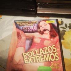 Peliculas: PELÍCULA DVD ADULTO. Lote 244017775
