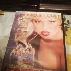 Peliculas: PELÍCULA DVD ADULTO. Lote 244017790
