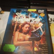 Peliculas: PELÍCULA DVD ADULTO. Lote 244017805