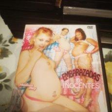 Peliculas: PELÍCULA DVD ADULTO. Lote 244017880