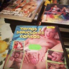 Peliculas: PELÍCULA DVD ADULTO. Lote 244017985