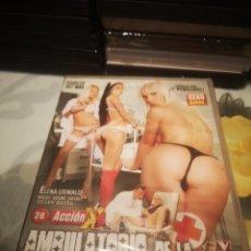 Peliculas: PELÍCULA DVD ADULTO. Lote 244018035