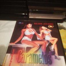 Peliculas: PELÍCULA DVD ADULTO. Lote 244018070