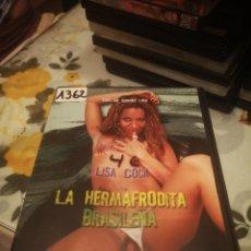 Peliculas: PELÍCULA DVD ADULTO. Lote 245131755
