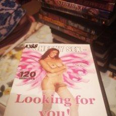 Peliculas: PELÍCULA DVD ADULTO. Lote 245131840