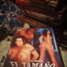 Peliculas: PELÍCULA DVD ADULTO. Lote 245131875