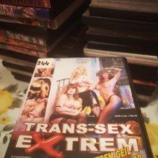 Peliculas: PELÍCULA DVD ADULTO. Lote 245132030