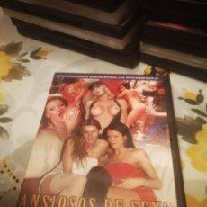 Peliculas: PELÍCULA DVD ADULTO. Lote 245132055
