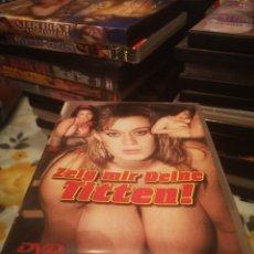 Peliculas: PELÍCULA DVD ADULTO. Lote 245132220