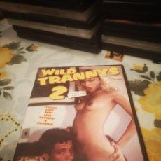 Peliculas: PELÍCULA DVD ADULTO. Lote 245132250