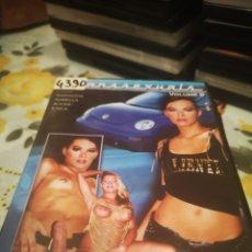 Peliculas: PELÍCULA DVD ADULTO. Lote 245132290