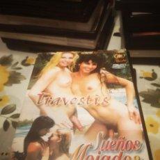 Peliculas: PELÍCULA DVD ADULTO. Lote 245132490