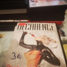 Peliculas: PELÍCULA DVD ADULTO. Lote 245132640