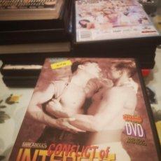 Peliculas: PELÍCULA DVD ADULTO. Lote 245132680