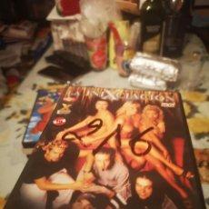 Peliculas: PELÍCULA DVD ADULTO. Lote 245132805