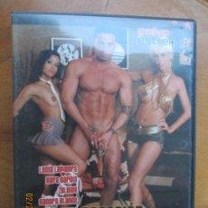 Peliculas: POSESION - LUCIA LAPIEDRA - DINIO - VERSION X PELICULA PORNO DVD SOLO ADULTOS. Lote 245307725