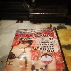 Peliculas: PELÍCULA DVD ADULTO. Lote 246012395