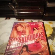 Peliculas: PELÍCULA DVD ADULTO. Lote 246012440