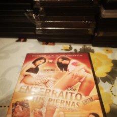 Peliculas: PELÍCULA DVD ADULTO. Lote 246012545