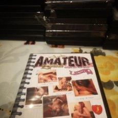 Peliculas: PELÍCULA DVD ADULTO. Lote 246012640