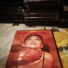 Peliculas: PELÍCULA DVD ADULTO. Lote 246012665