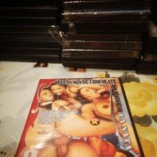 Peliculas: PELÍCULA DVD ADULTO. Lote 246012695