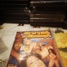 Peliculas: PELÍCULA DVD ADULTO. Lote 246012715