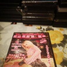 Peliculas: PELÍCULA DVD ADULTO. Lote 246012955