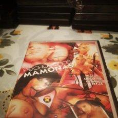 Peliculas: PELÍCULA DVD ADULTO. Lote 246013020