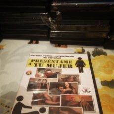 Peliculas: PELÍCULA DVD ADULTO. Lote 246013105