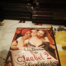 Peliculas: PELÍCULA DVD ADULTO. Lote 246013125