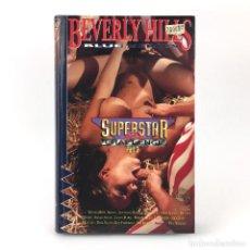 Peliculas: SUPERSTAR SEX CHALLENGE 3. SAHARA SANDS KRISTA TIFFANY MINX CUMISHA AMADO MELANIE MOORE MOOSE XXX VH. Lote 262152195