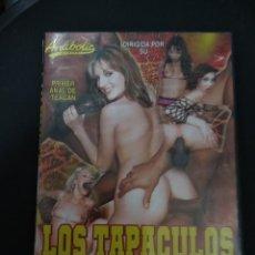 Peliculas: LOS TAPACULOS. Lote 262261705