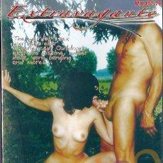 Peliculas: CALIGULA PART 2 EXTRAVAGANTE THE WEIRDEST SEX OUTDOOR EXTREME PISS RUBBER DOLLS GANG BANG FETISH DVD. Lote 268927144