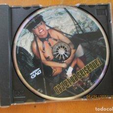 Peliculas: FANTASIAS EN LA RED - DVD PORNO SOLO PARA ADULTOS. Lote 269472308