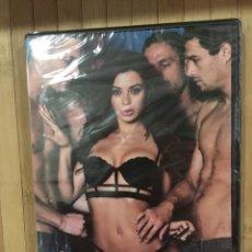 Peliculas: DISFRÚTAME VOY MUY CACHONDA DVD - PRECINTADO -. Lote 270146793