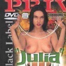 Peliculas: PRIVATE BLACK LABEL 12 JULIA CSILA STAR MARIA BELLUCCI SILVIA BELLA DVD COMO NUEVO PORNO MOVIE. Lote 270204008