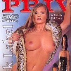 Peliculas: PRIVATE BLACK LABEL 26 FAUST THE POWER OF SEX RITA FALTOYANO SOPHIE EVANS DVD COMO NUEVO PORN MOVIE. Lote 270206028
