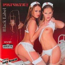 Peliculas: PRIVATE BLACK LABEL 42 ADDICTION JULIA TAYLOR GILDA ROBERTS LIZ HONEY DVD COMO NUEVO PORN MOVIE. Lote 270208963