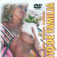 Peliculas: ASUNTO DE FAMILIA TAMI MONROE NINA HARTLEY KELLY ROYCE BRITTANY FRED J. LINCOLN X FAMILY AFFAIRS DVD. Lote 270540753