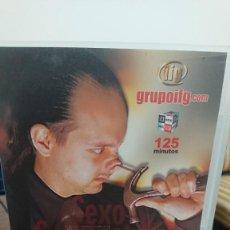Peliculas: SEXO SOBRENATURAL - VHS - VAMP - ROSIE ROCKET - GRAND CANYON - IFG. Lote 270578373