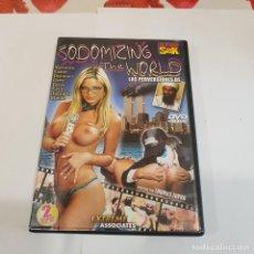 Peliculas: DVD PARA ADULTOS. Lote 276182278